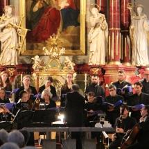 Chor und Orchester des CMO